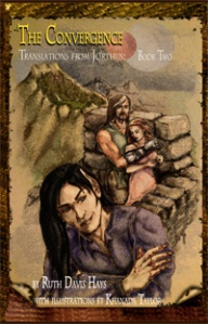 Convergence The Jorthus Tales by Ruth Davis Hays