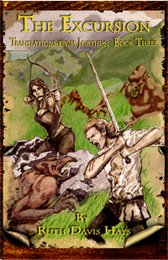 Excursion The Jorthus Tales By Ruth Davis Hays