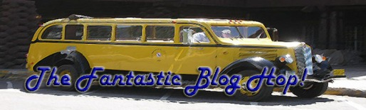 The Fantastic Blog Hop Tour