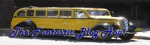 The Fantastic Blog Hop Tour