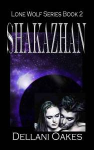 Shakazhan By Dellani Oakes