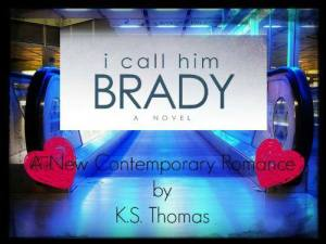 K.S. Thomas I Call Him Brady