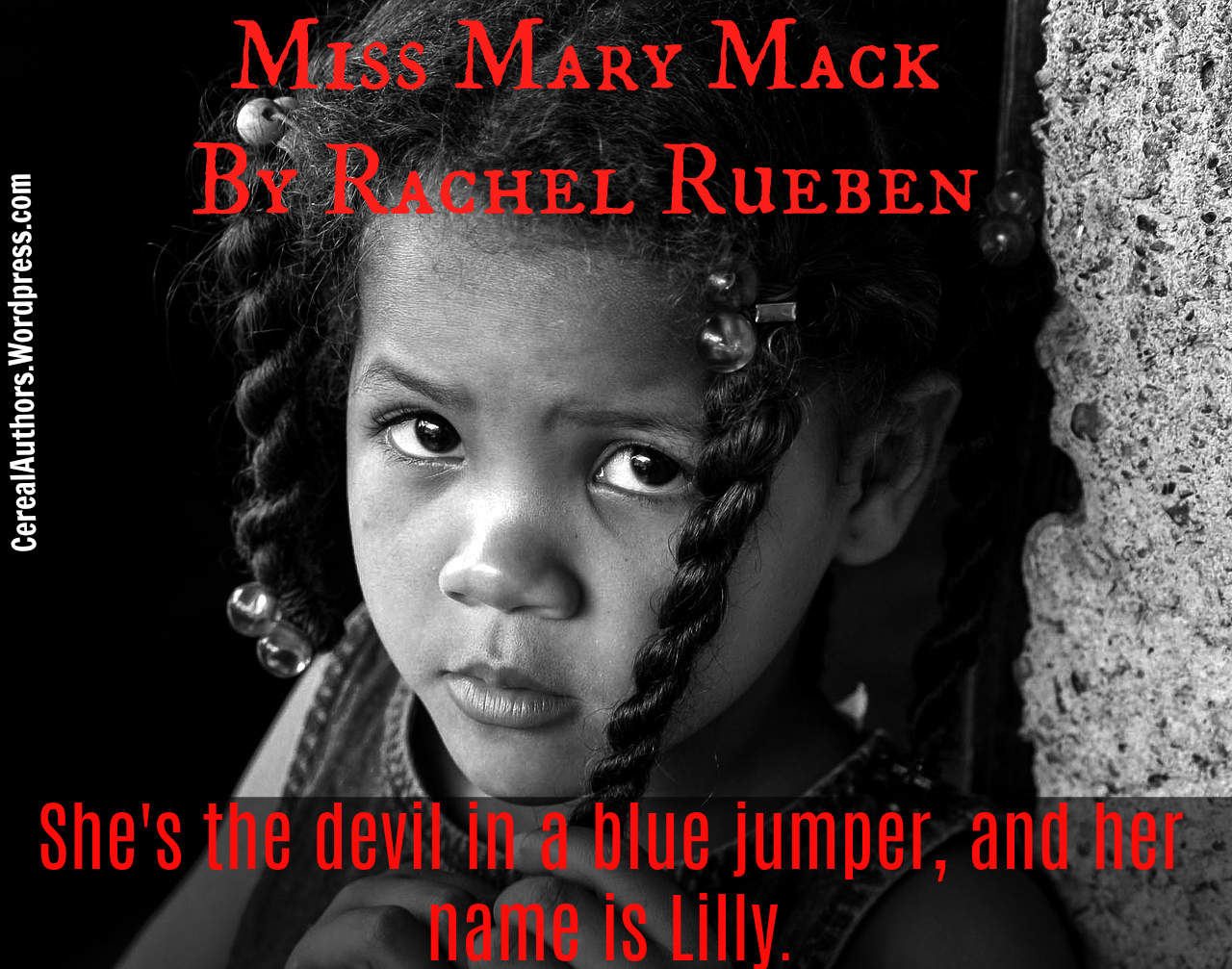 Lilly From Miss Mary Mack